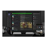 Xbox en Windows 10