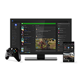 Xbox i Windows 10